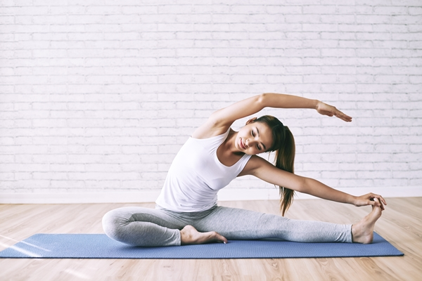 4 Health Benefits Of Yoga That Will Make You Get Started, Today!