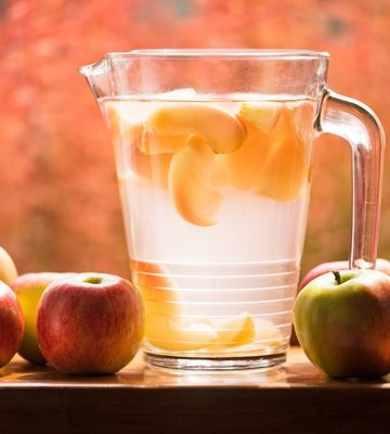 6 Amazing Health Benefits Of Apple Juice