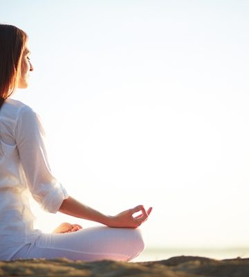 Health Benefits of Meditation | Why Should You Meditate?