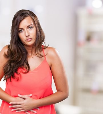 What Not To Eat During An Upset Stomach?