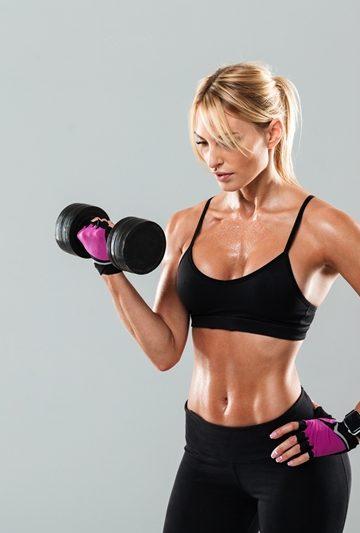 fitness Wellness Trends
